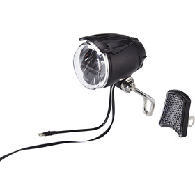 Busch + Müller IQ Cyo Premium E-bike Koplamp LED, black